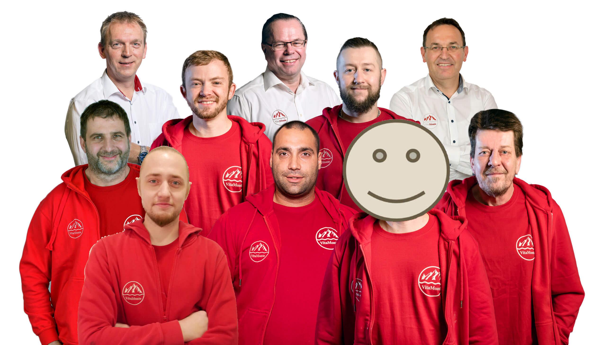 VitaMonte Team