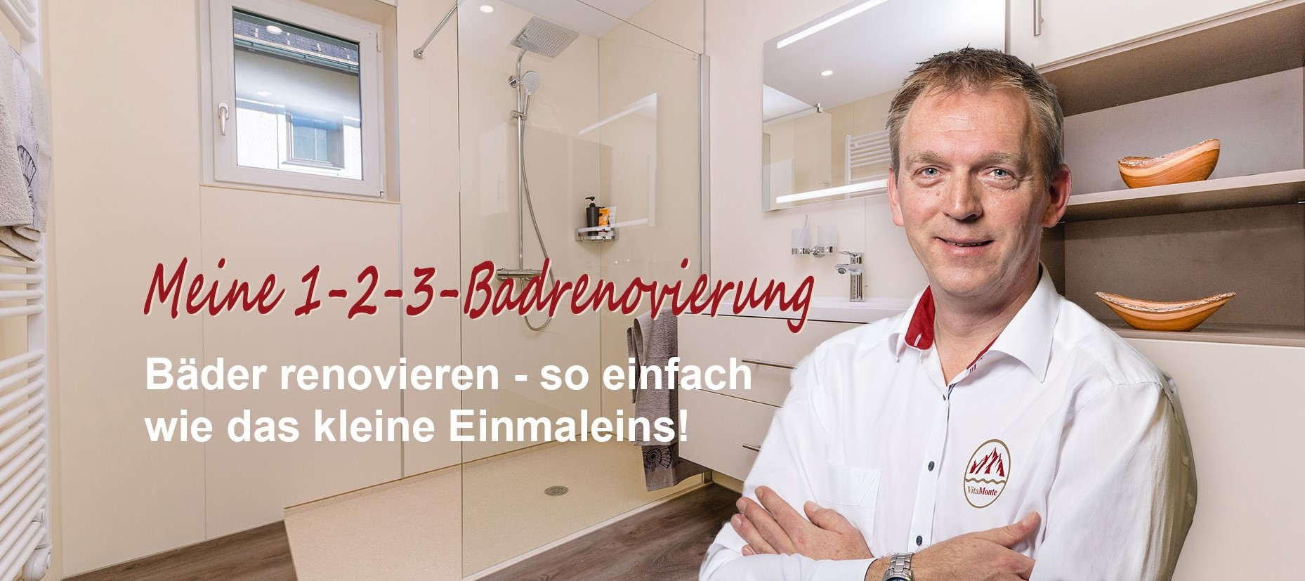 VitaMonte - Jürgen Höchtl und Bad